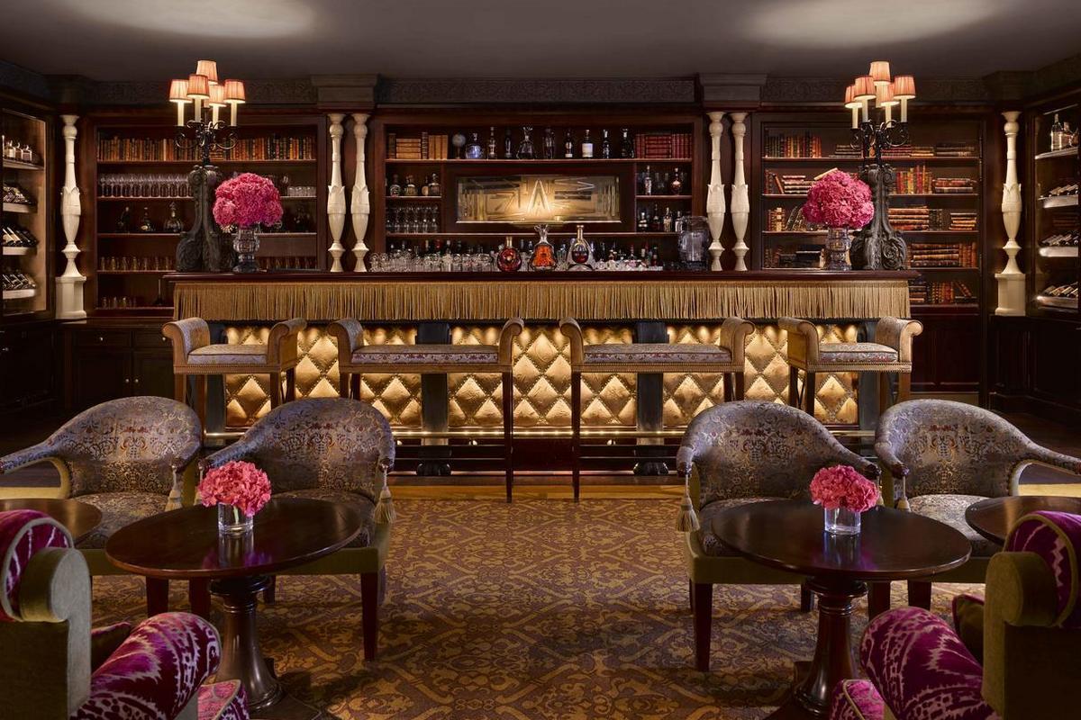 Metropole Monte Carlo – Bar