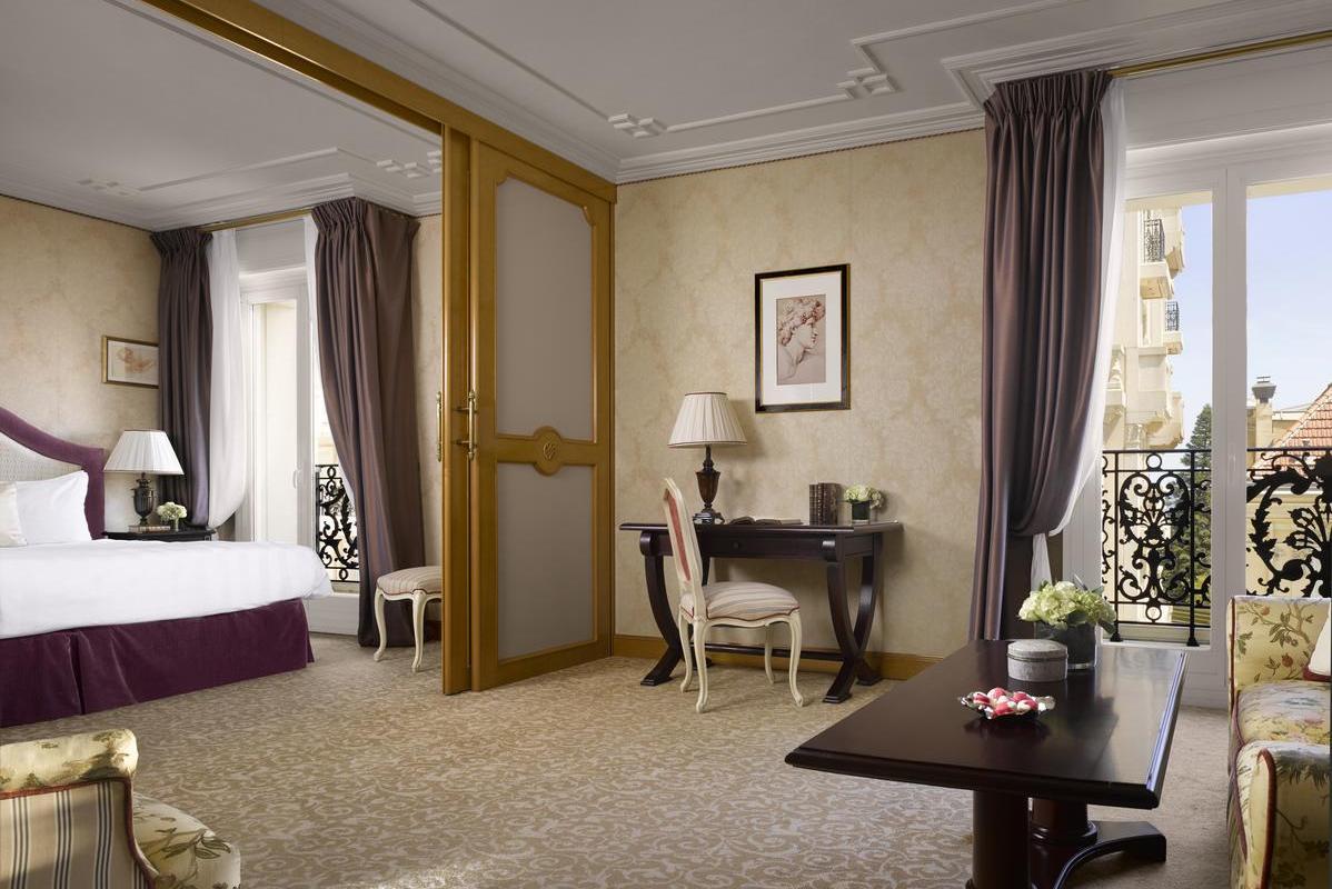 Metropole Monte Carlo – Superior Junior Suite