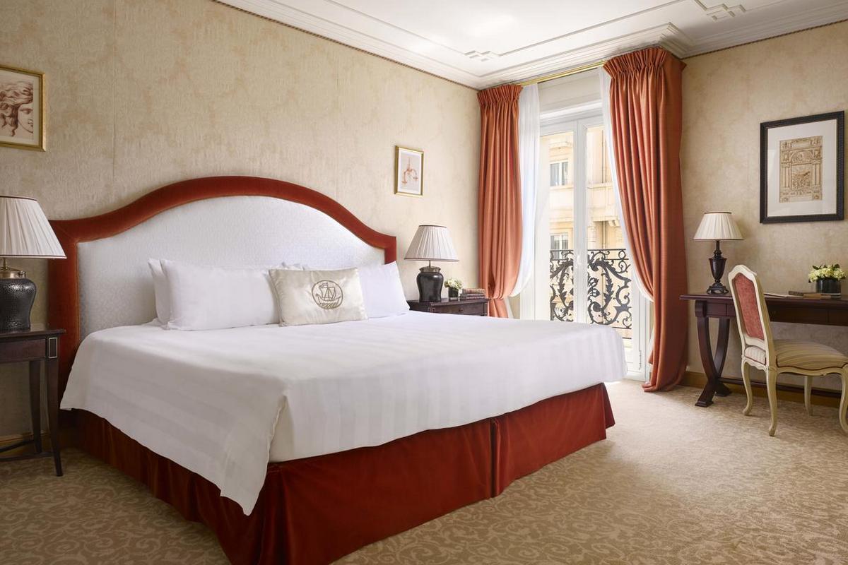 Metropole Monte Carlo – Superior Room