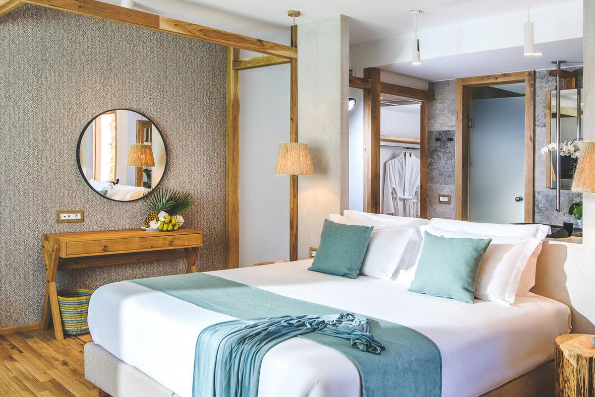 Stella Island Luxury Resort & Spa – Premium Pool View