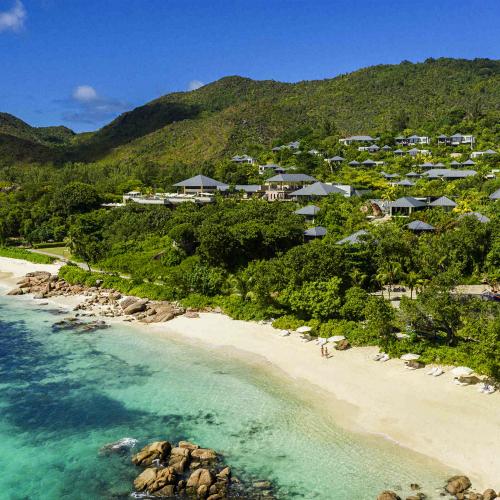 Raffles Seychelles – miniaturka oferta