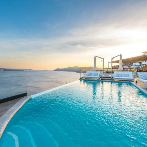Santorini Secrets – miniaturka