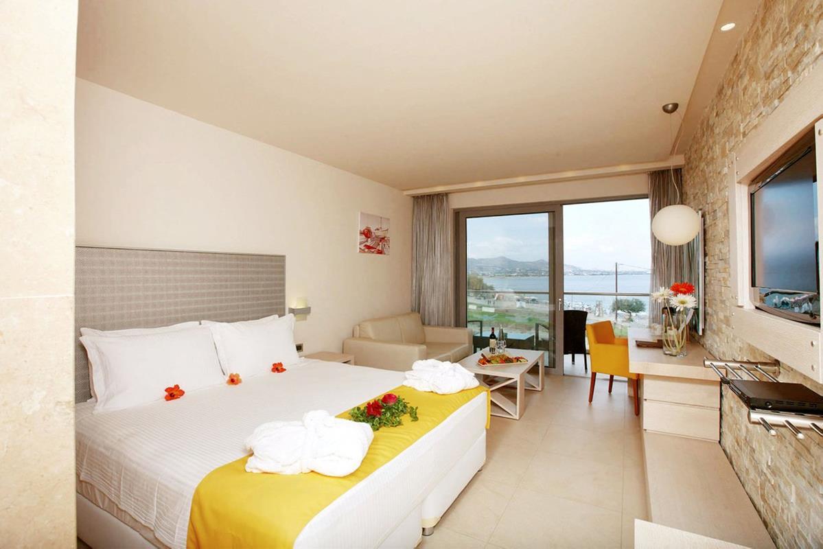 Sentido Port Royal Villas – Bungalow Beachfront