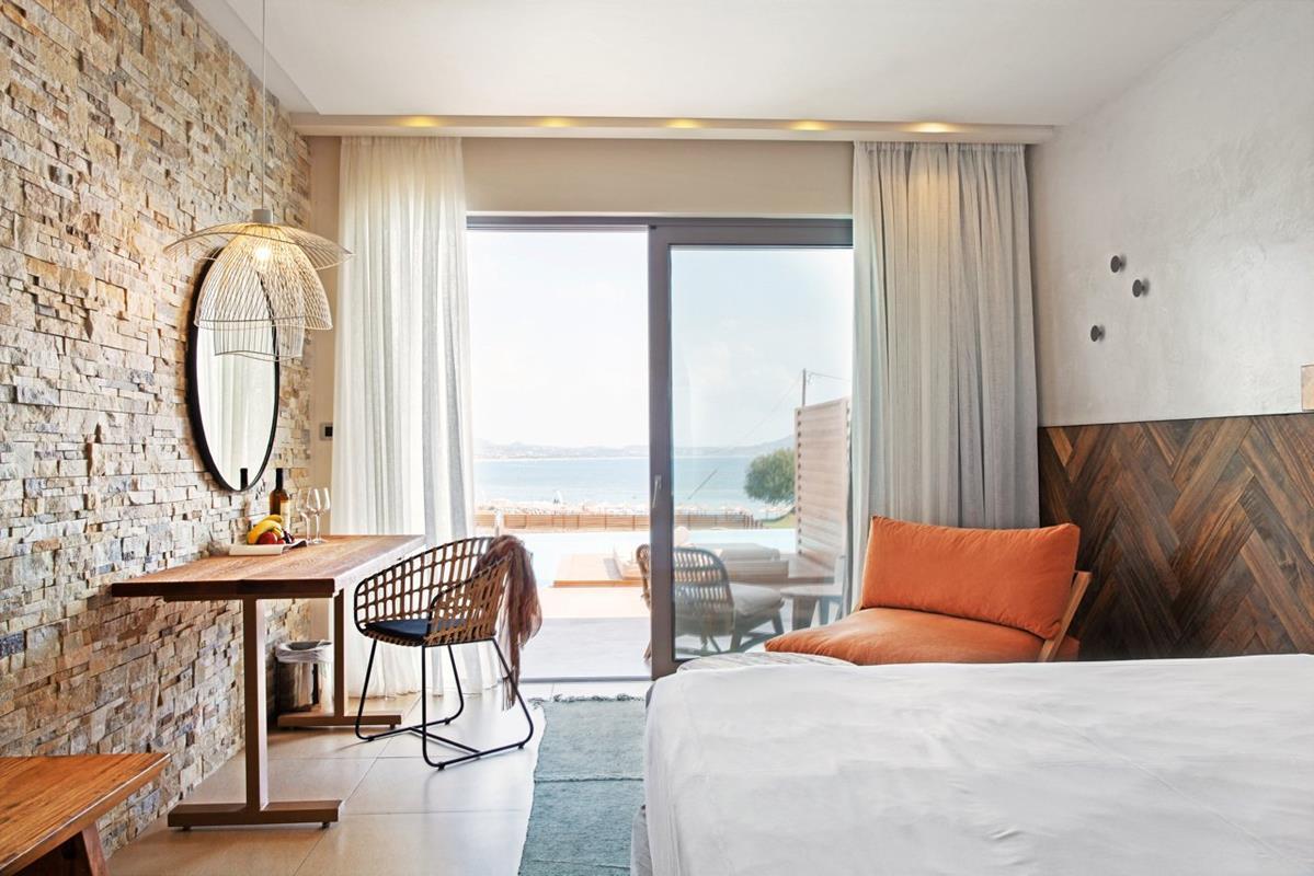 Sentido Port Royal Villas – Bungalow z widokiem na morze i jacuzzi