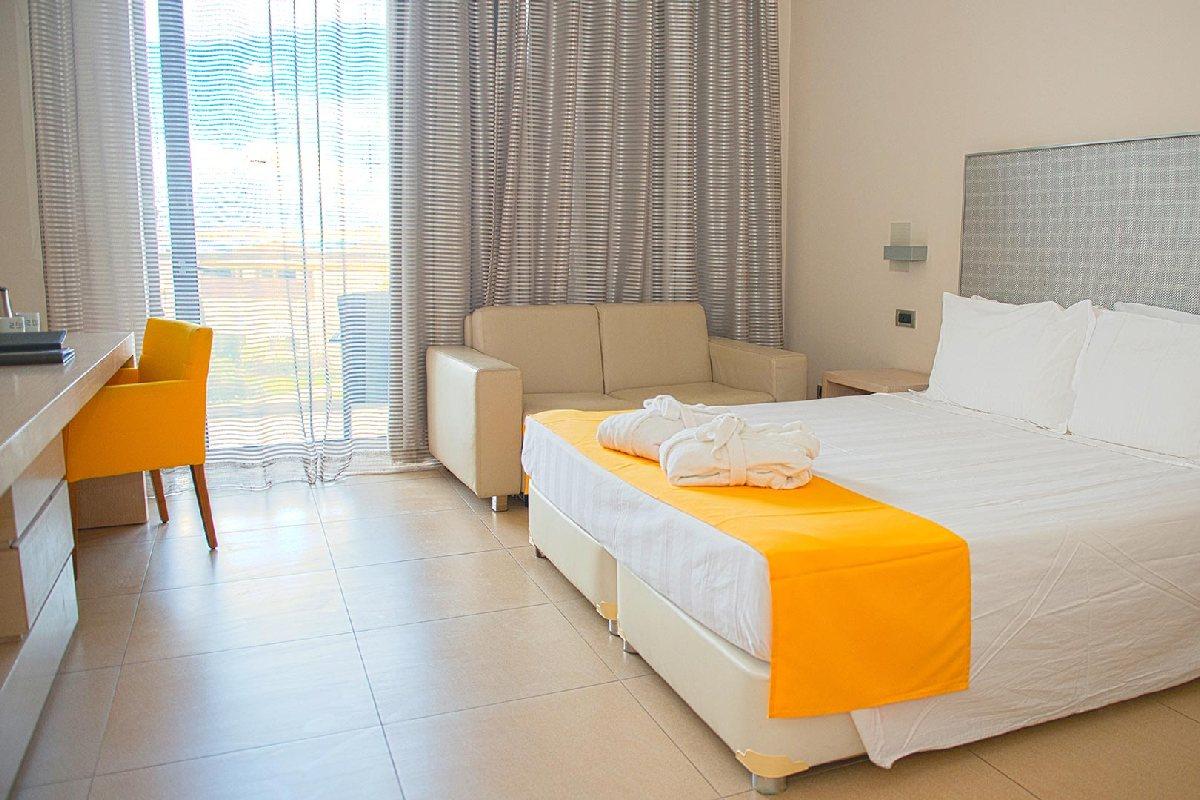 Sentido Port Royal Villas – Pokój typu Double