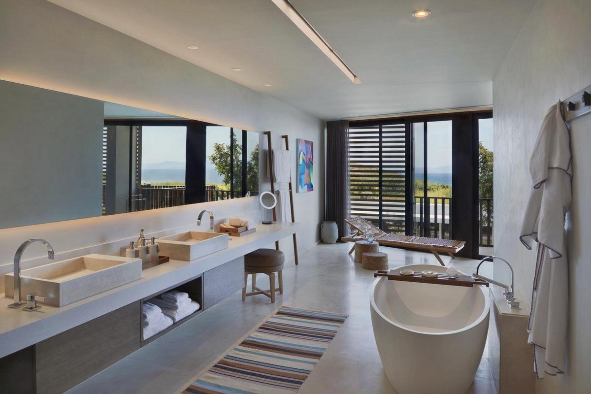 Six Senses Kaplankaya – Kaplankaya Suite with Pool Bathroom