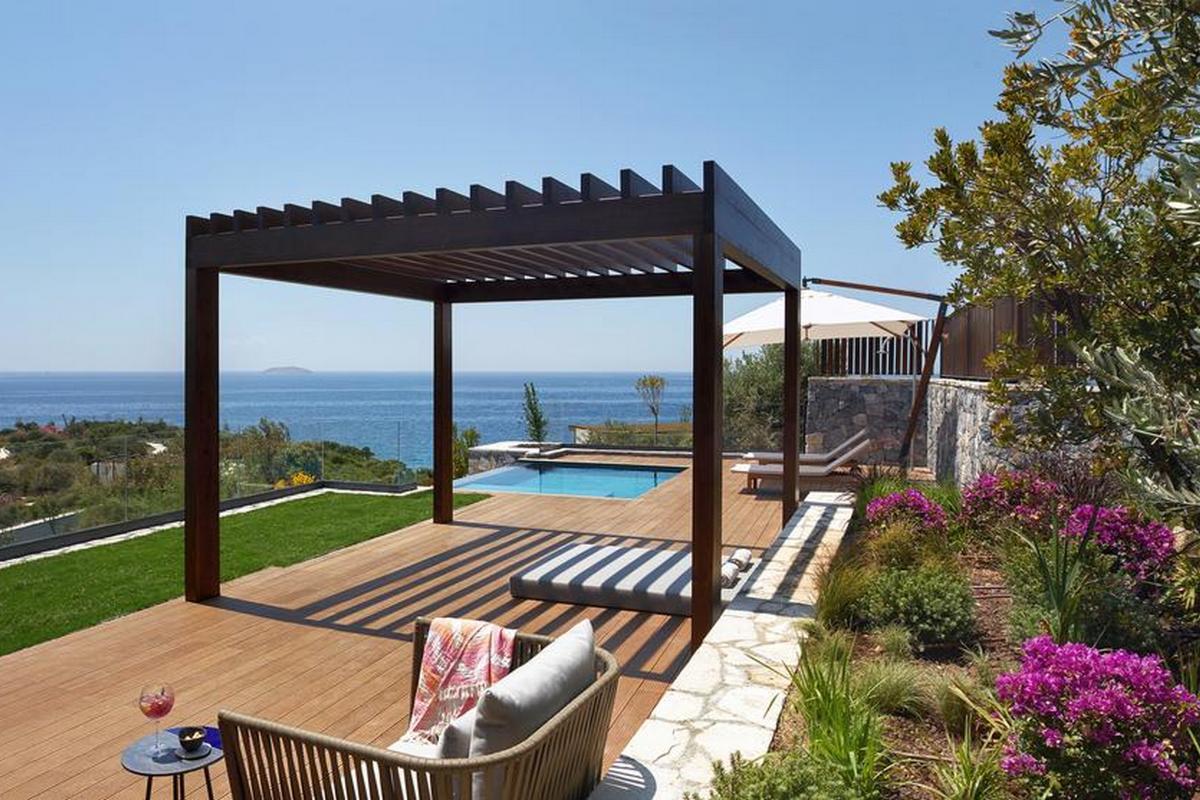 Six Senses Kaplankaya – Master Suite with Pool Terrace