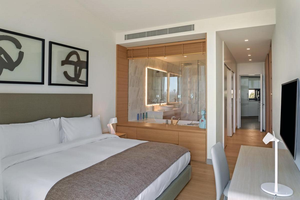 Six Senses Kaplankaya – Three-Bedroom Pool Residence