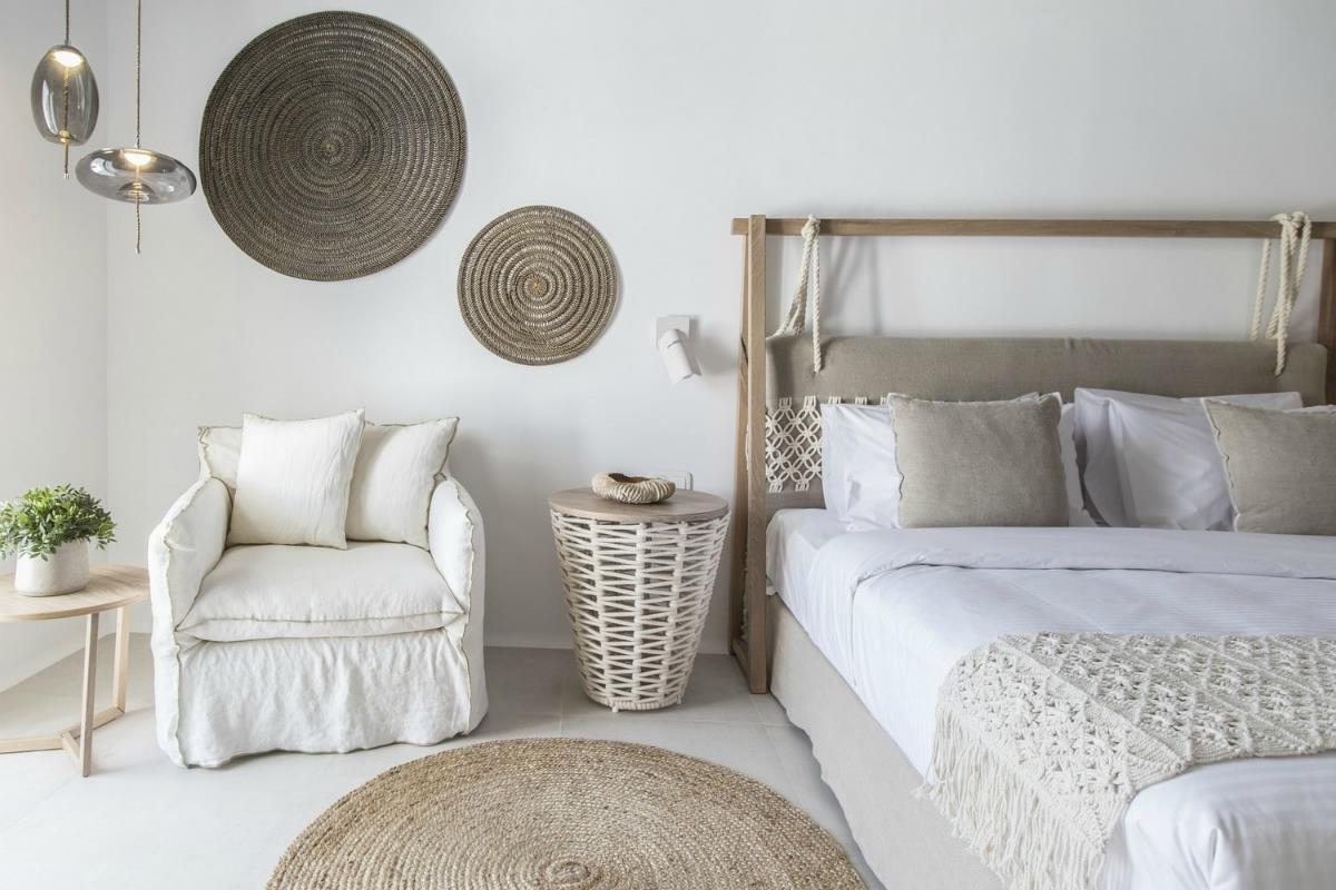 Adorno Beach Hotel & Suites – Design Maisonette with Jacuzzi