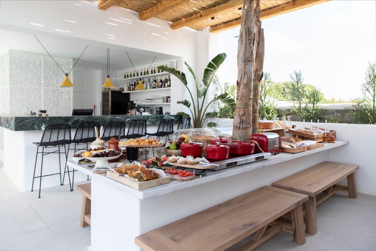 Adorno Beach Hotel & Suites – Restauracja