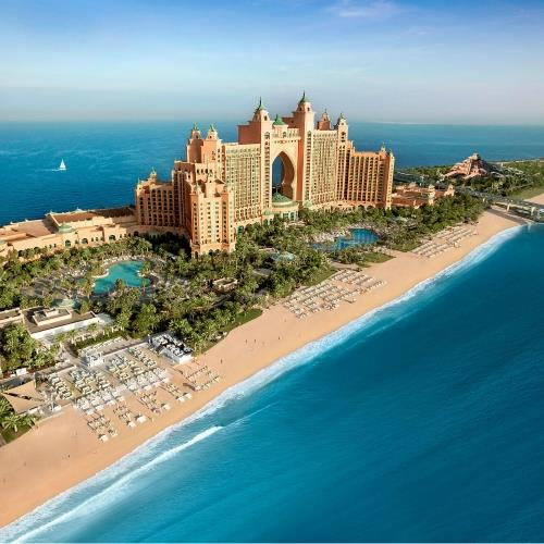 Atlantis The Palm – miniaturka oferta