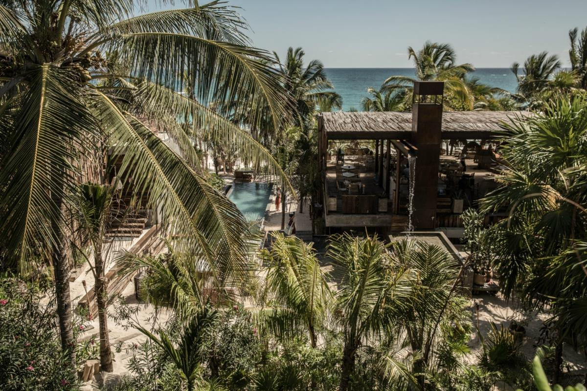 Be Tulum Beach Resort & Spa