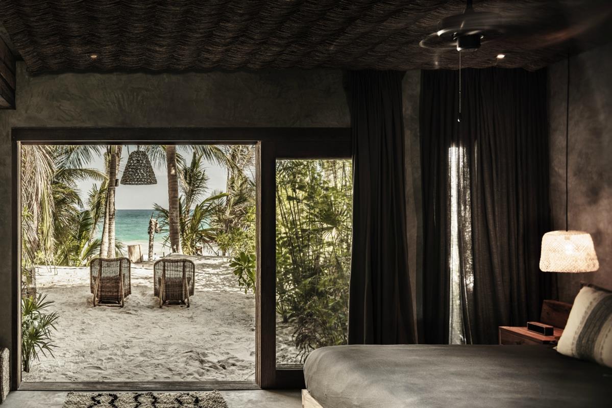 Be Tulum Beach Resort & Spa – Agua Suite