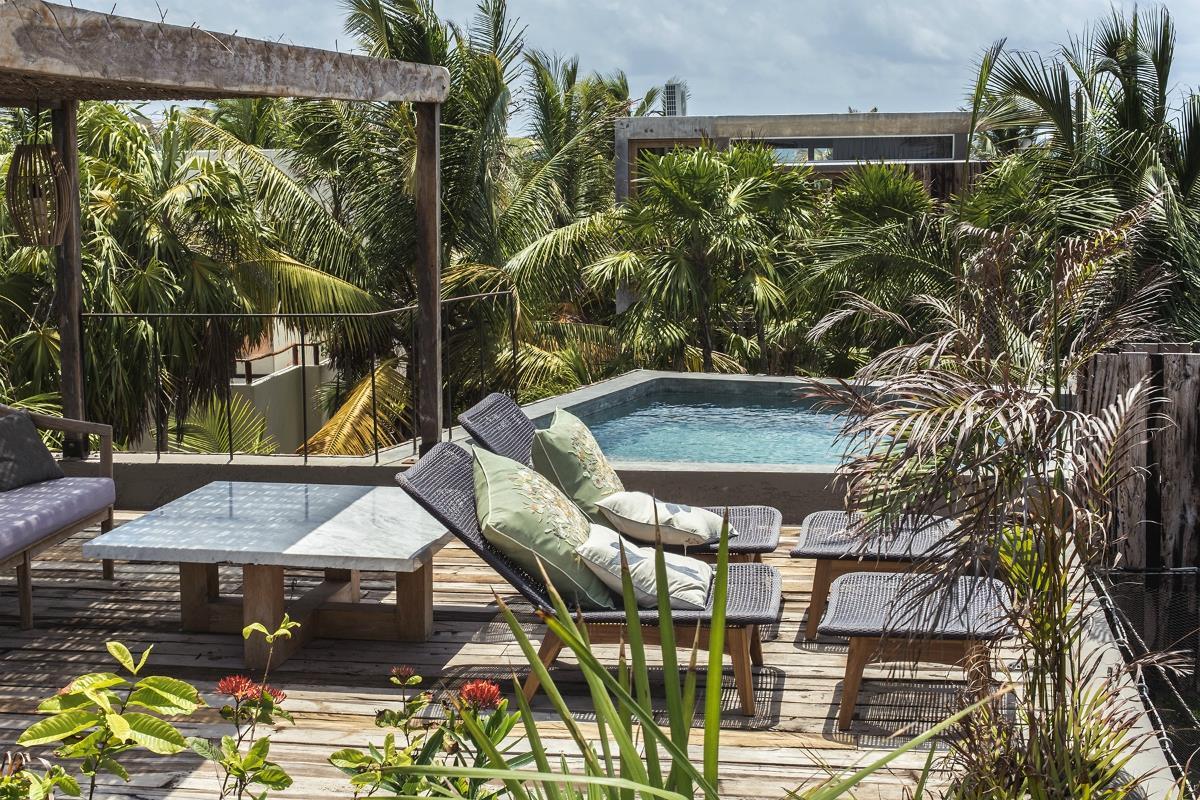 Be Tulum Beach Resort & Spa – Aire Suite