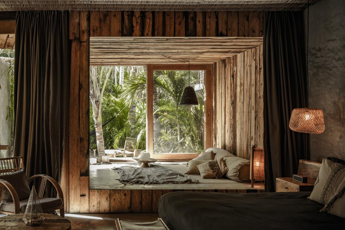 Be Tulum Beach Resort & Spa – Fuego Suite
