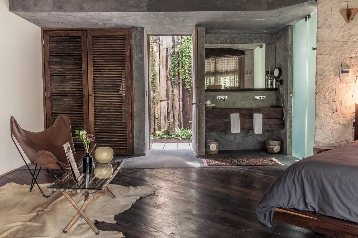 Be Tulum Beach Resort & Spa – Jungle Suite