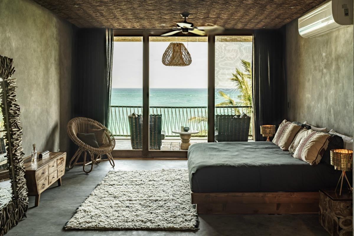 Be Tulum Beach Resort & Spa – Ocean Front Suite