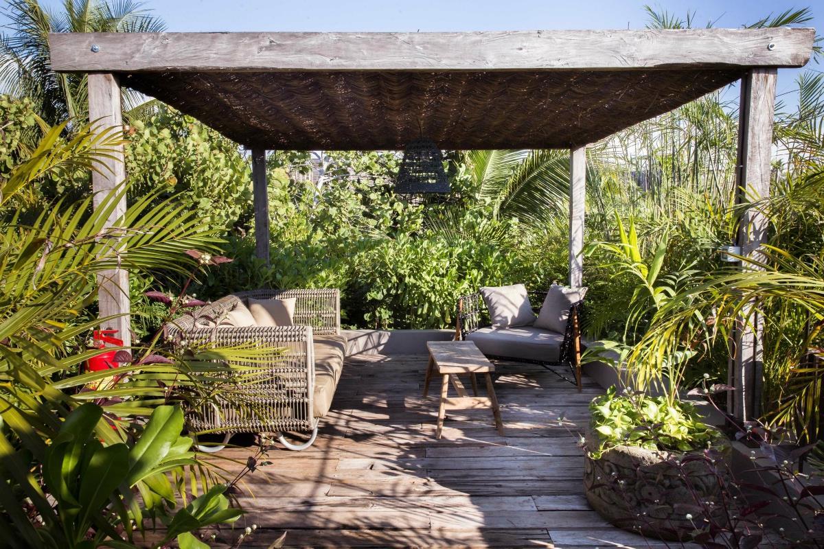 Be Tulum Beach Resort & Spa – Premier Jungle Suite