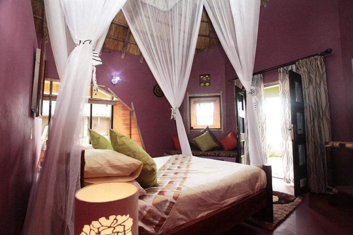 Hoima Cultural Lodge – Pokój typu Standard