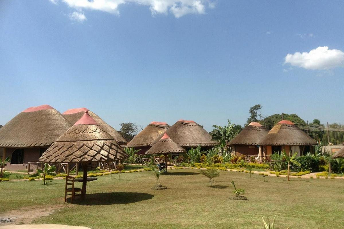 Hoima Cultural Lodge