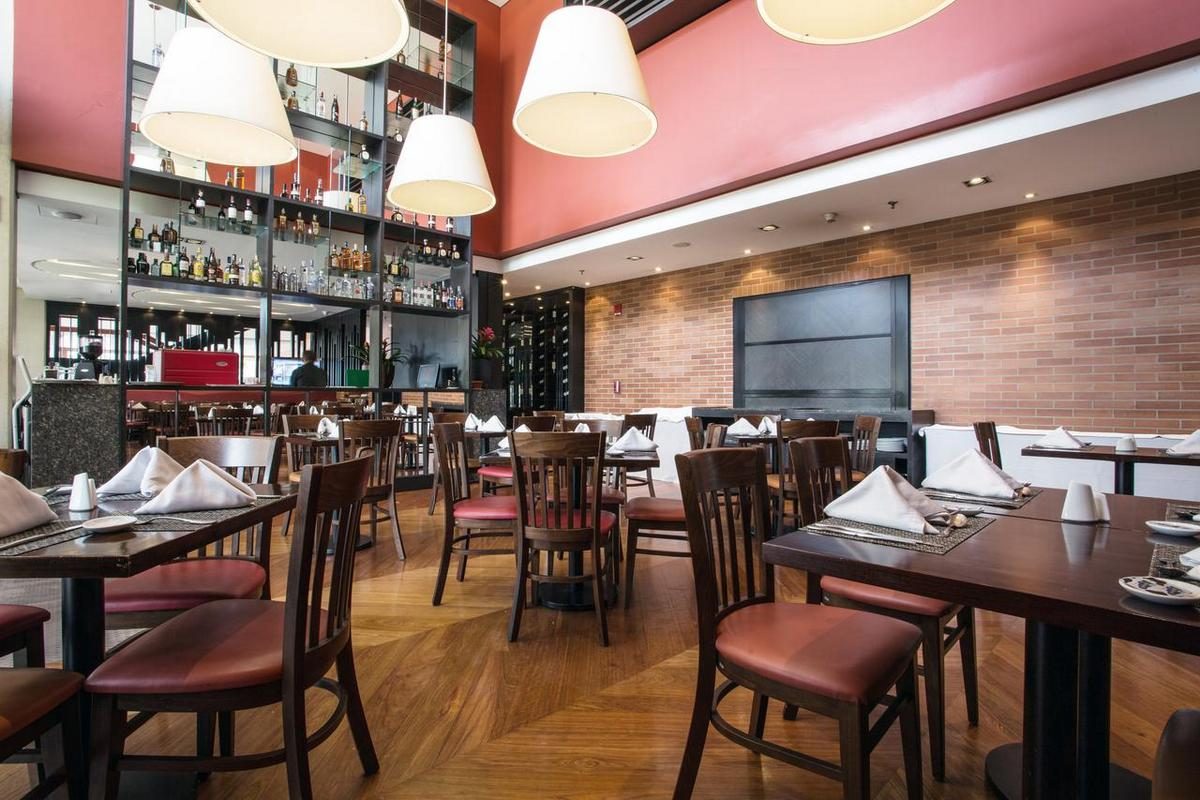 Hotel Cite – Restauracja