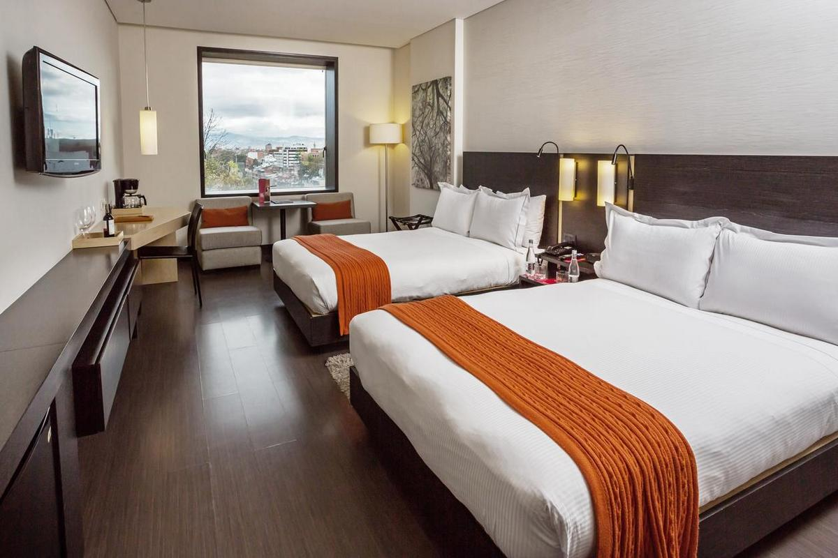 Hotel Cite – Standard Double