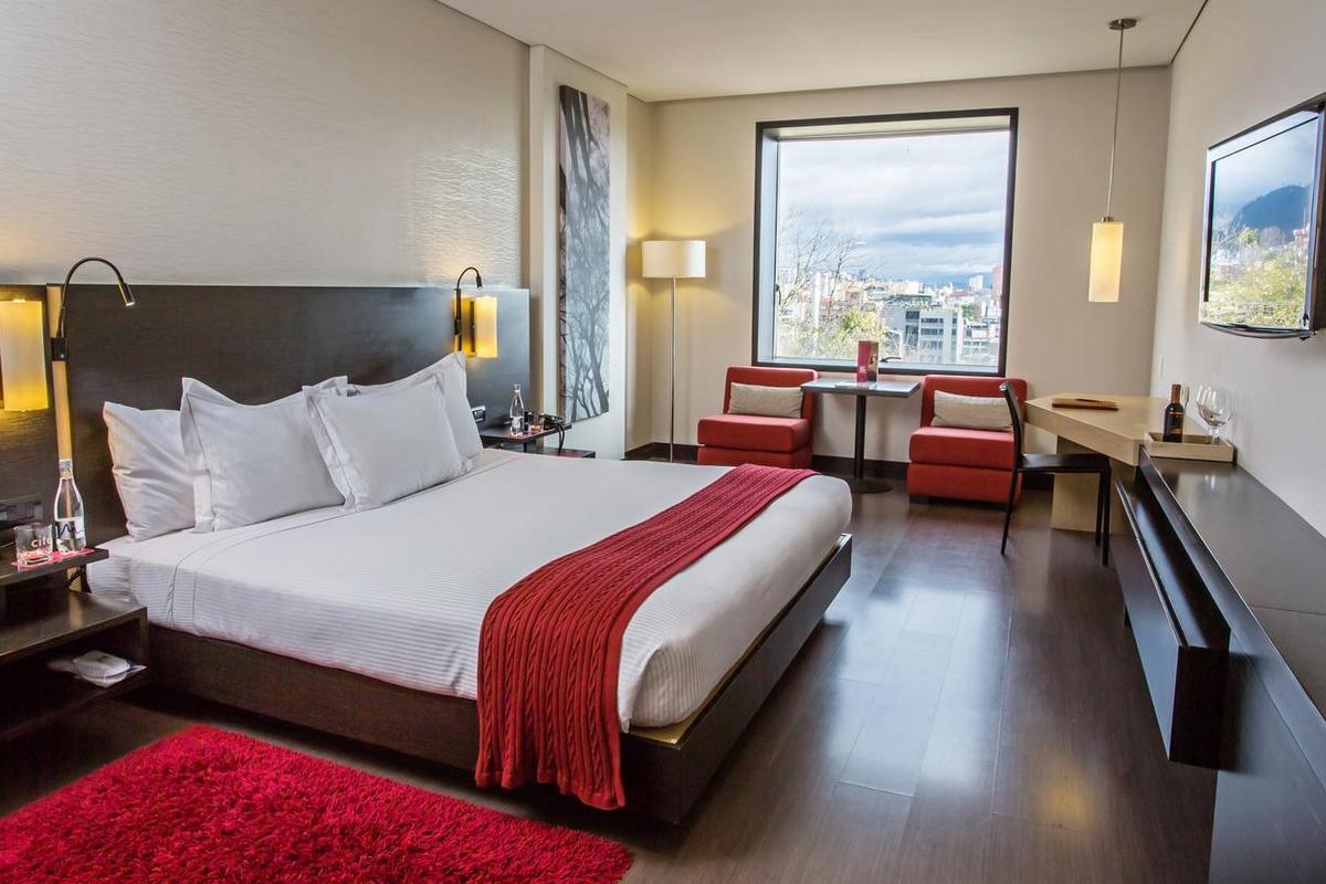 Hotel Cite – Standard King