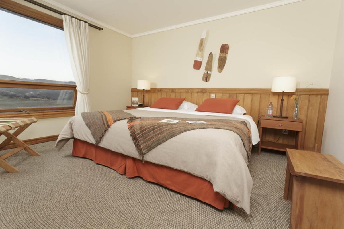 Hotel Las Torres Patagonia – Cypress Room