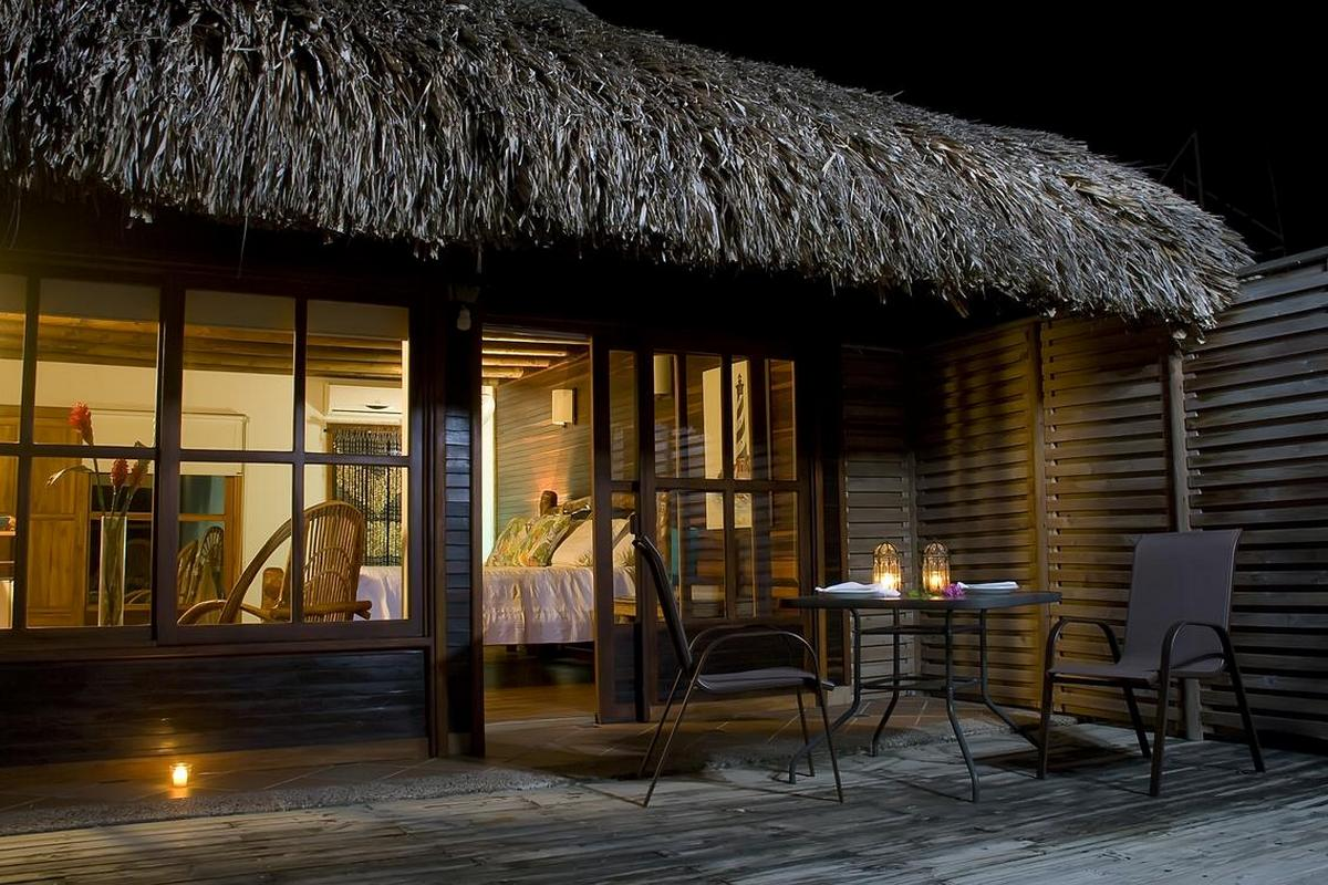 Hotel Punta Faro – Junior Suite