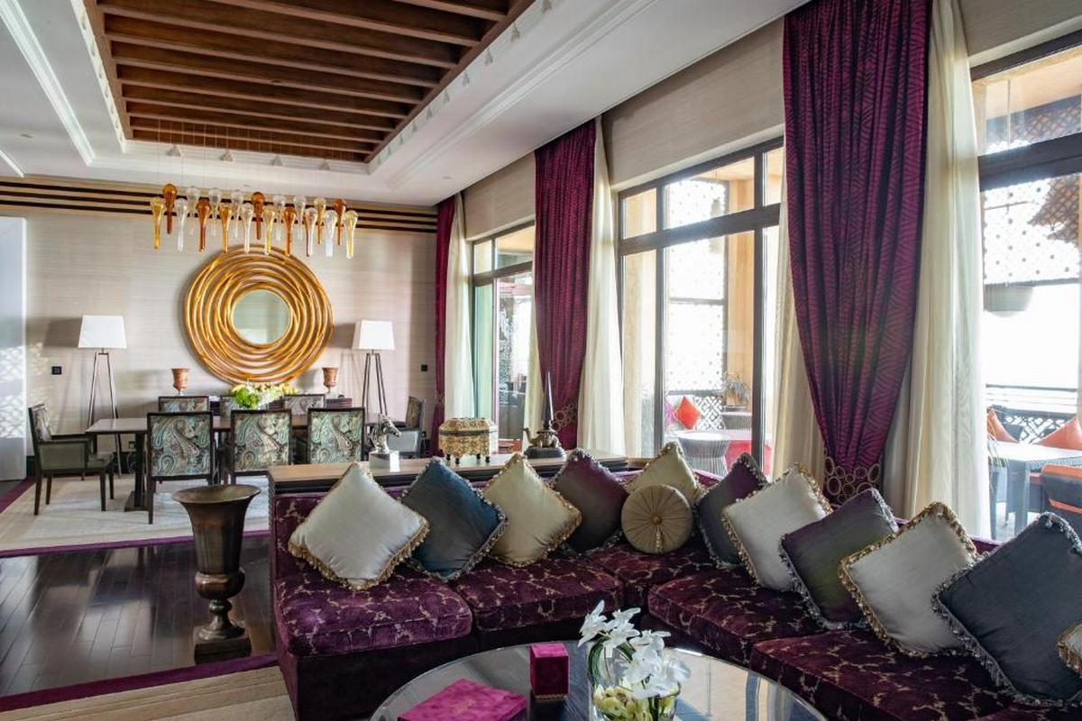 Jumeirah Mina a Salam – Two Bedroom Suite