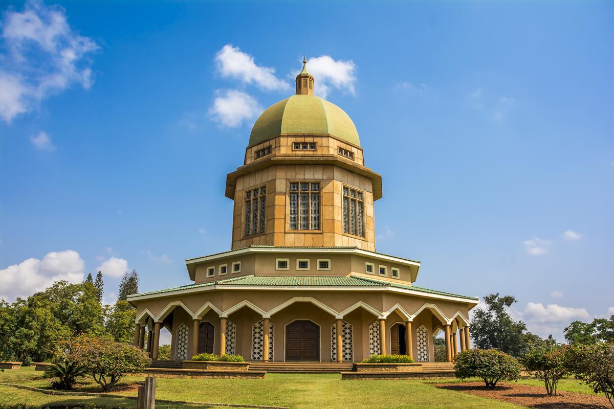 Kampala – The Bahá'í Faith