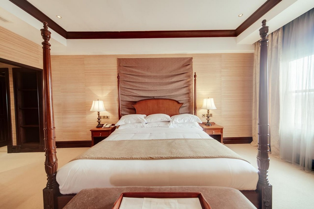 Lake Victoria Serena Golf Resort & Spa – Presidential Suite