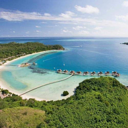 Likuliku Lagoon Resort – miniaturka oferta