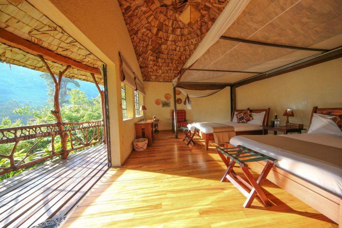 Mahogany Springs – Superior Suite
