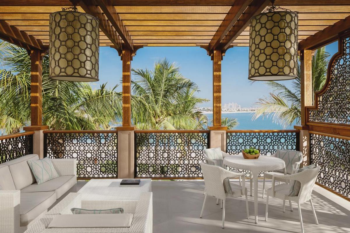One & Only the Palm – Executive Palm Beach