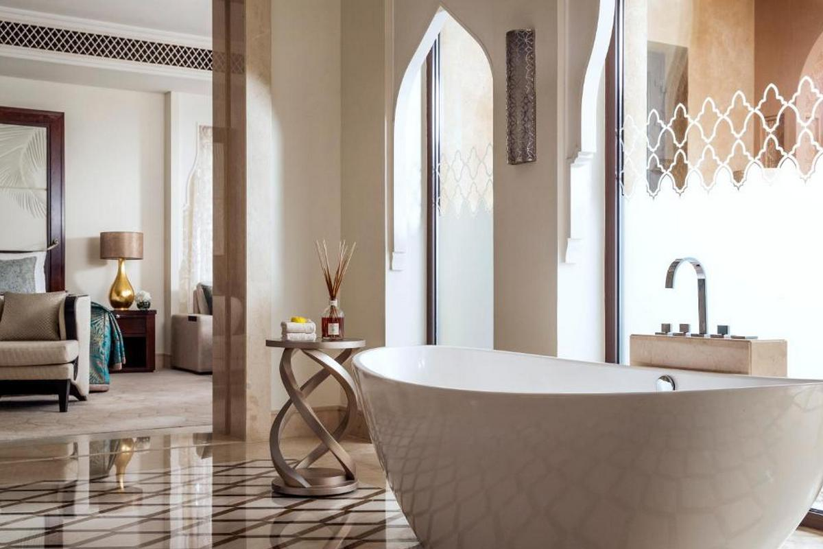 One & Only the Palm – Junior Suite Palm Beach