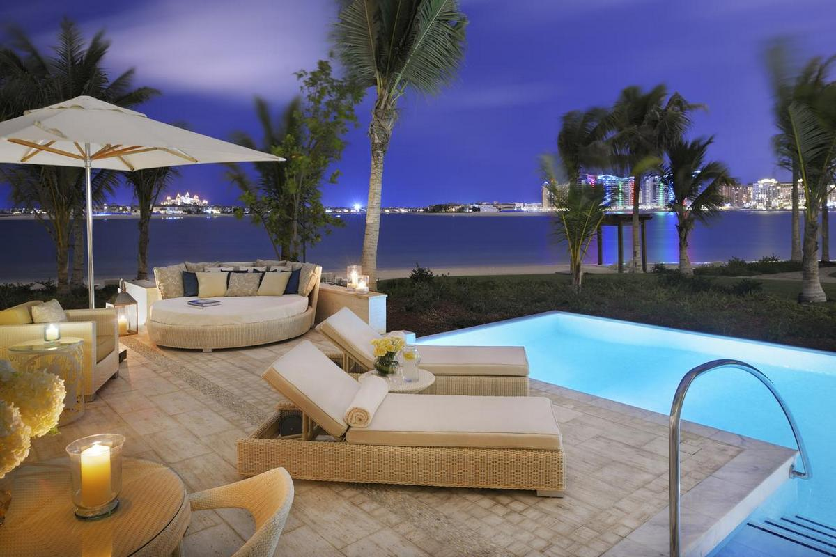 One & Only the Palm – Villa with Private Pool