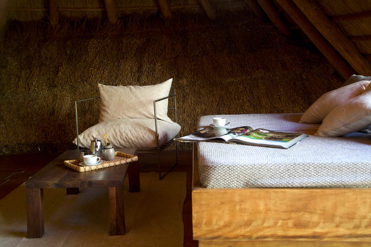 Papaya Lake Lodge – Cottage