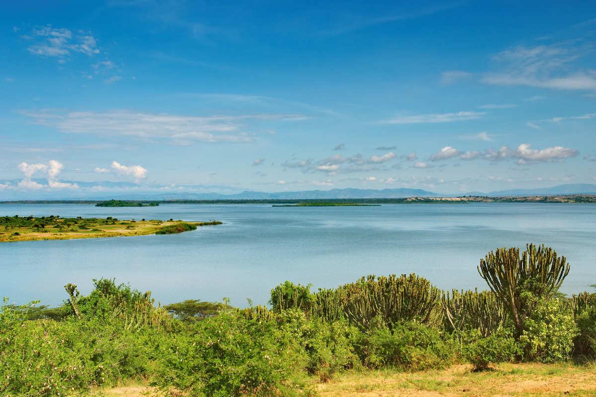 Park Narodowy Queen Elizabeth – Kazinga