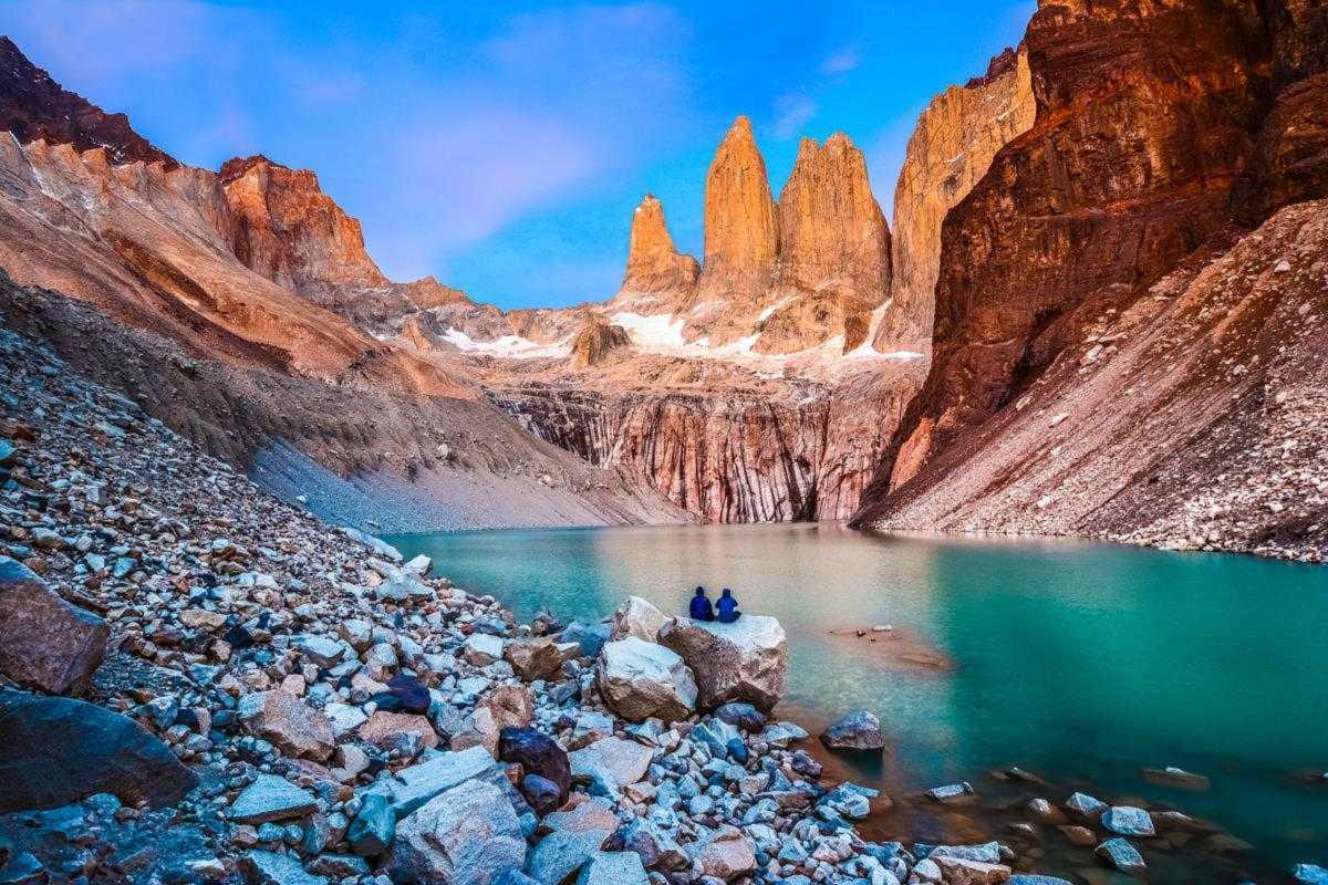 Patagonia – Laguna Torres