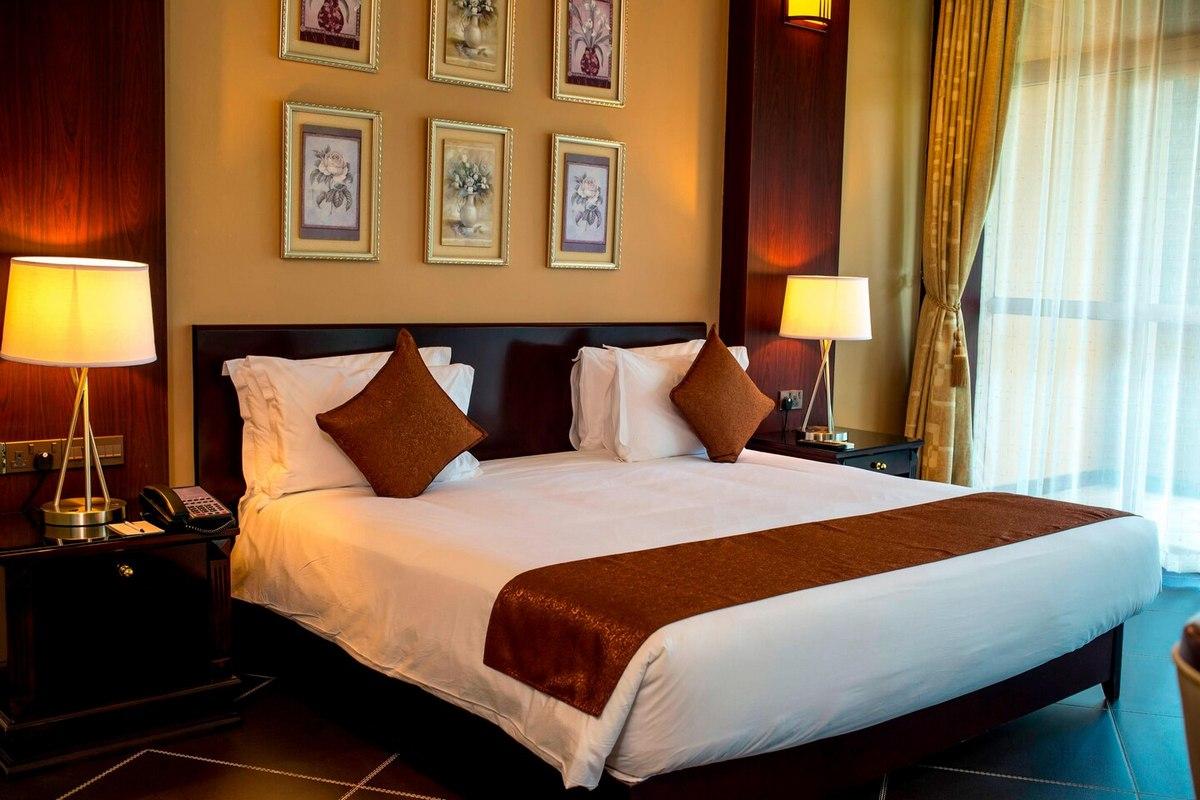 Protea Hotel by Marriott Entebbe – Executive Suite