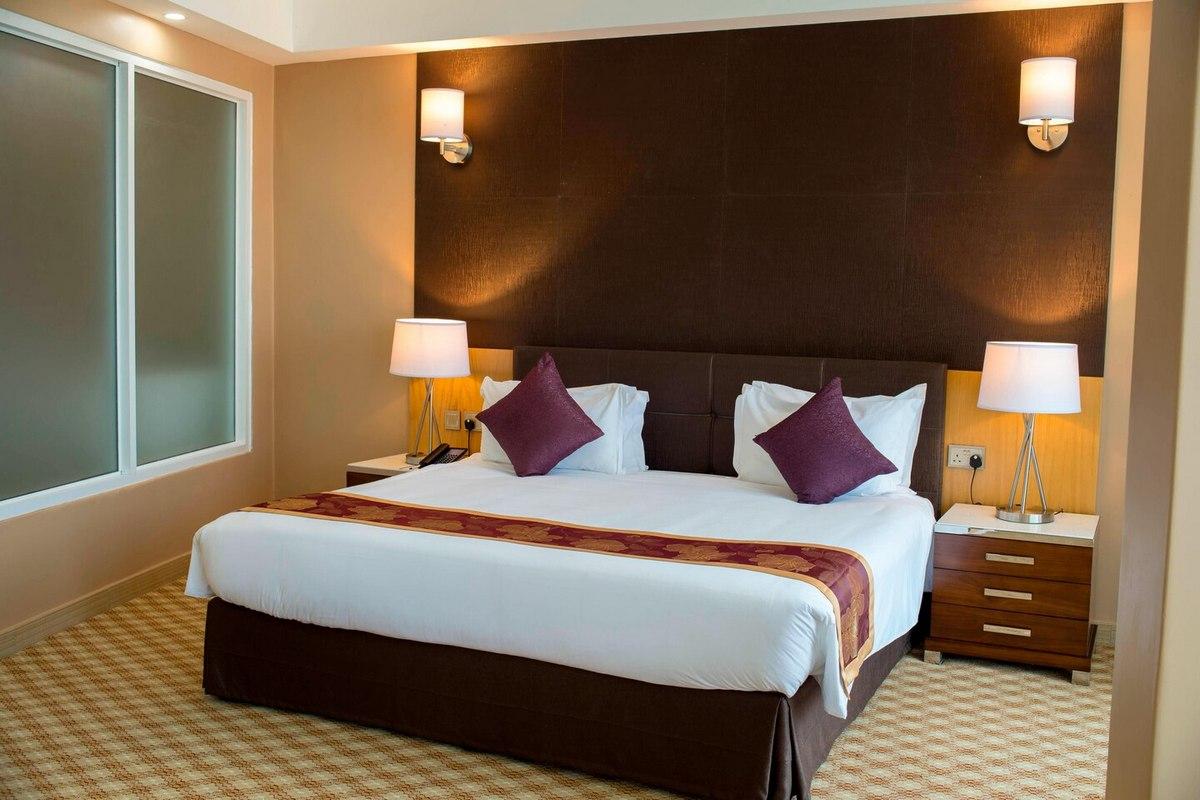 Protea Hotel by Marriott Entebbe – Juliet Presidential