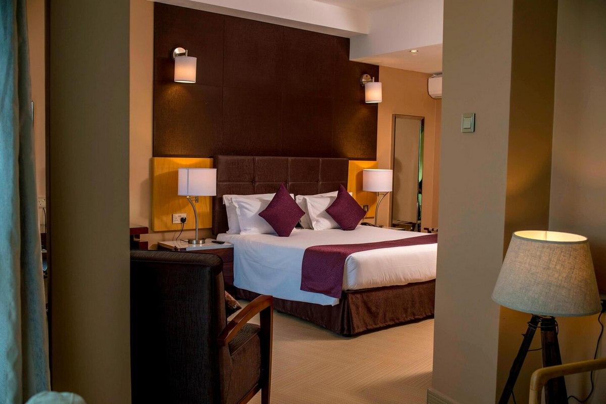 Protea Hotel by Marriott Entebbe – Junior Suite