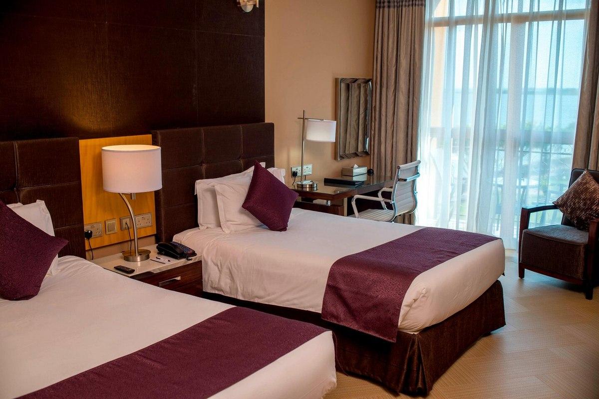 Protea Hotel by Marriott Entebbe – Pokój typu Twin Larger