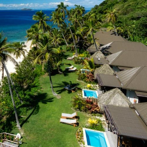 Tokoriki Island Resort – miniaturka oferta