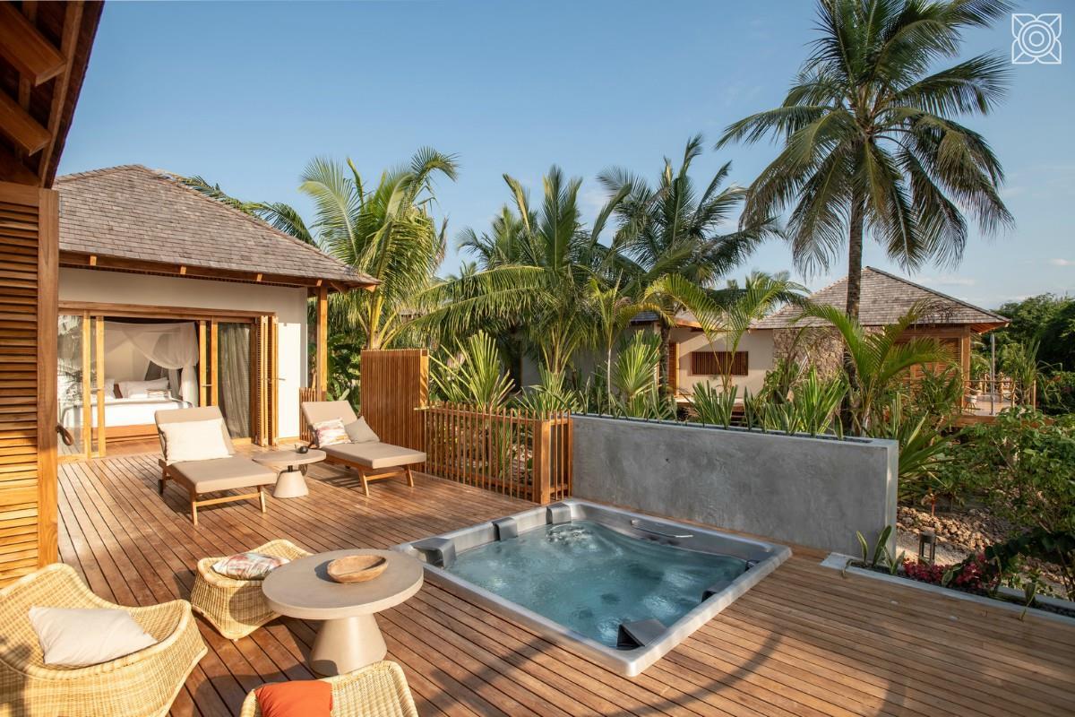 Zuri Zanzibar – 2 Bedroom Villa