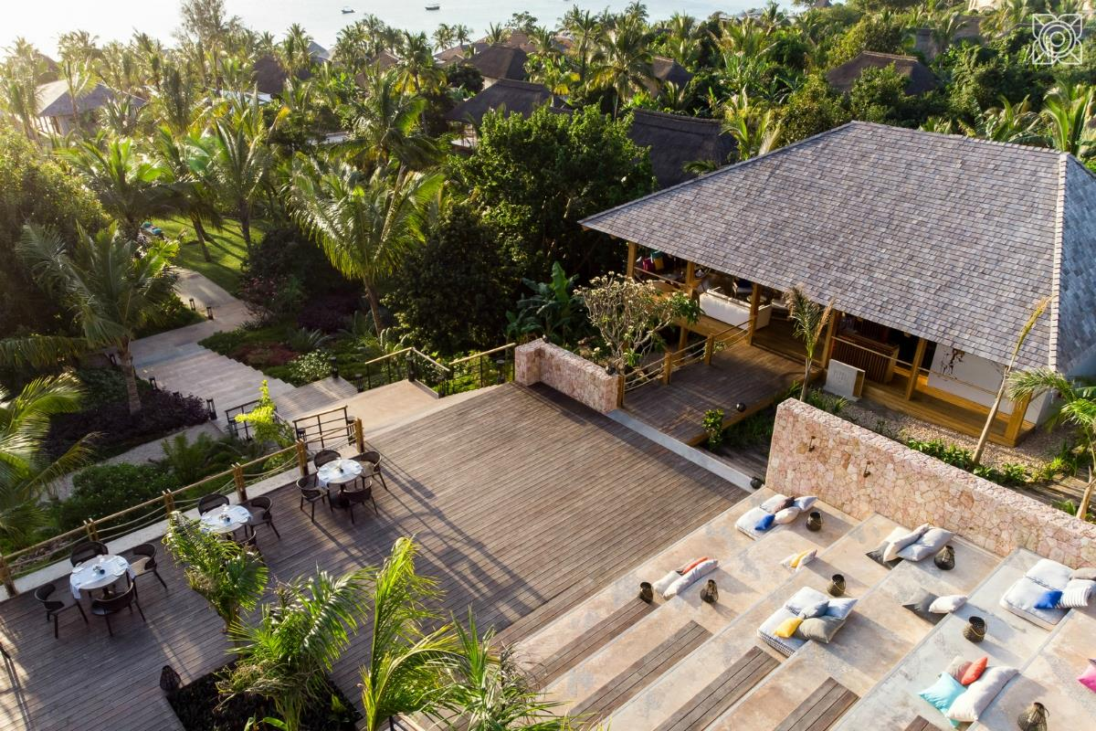 Zuri Zanzibar – Lobby