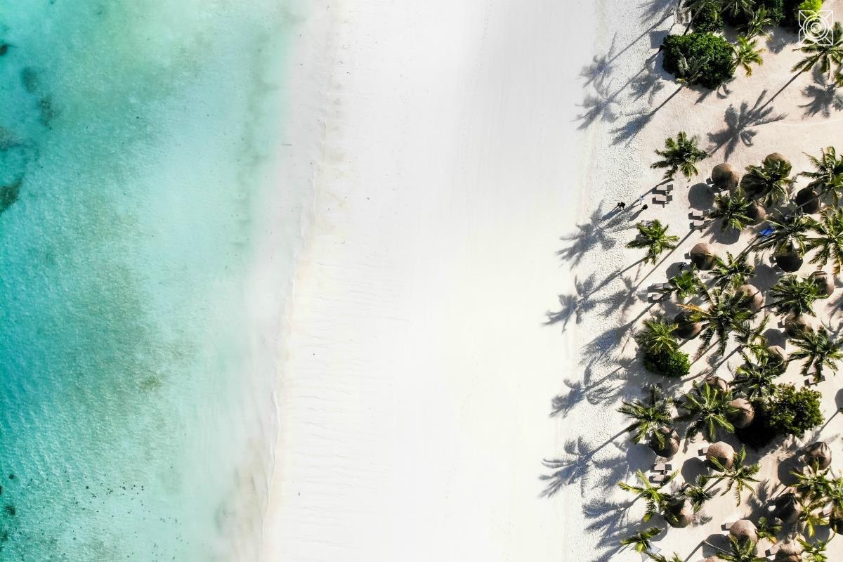 Zuri Zanzibar – Plaża