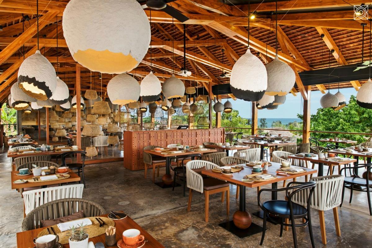 Zuri Zanzibar – Restauracja Undo