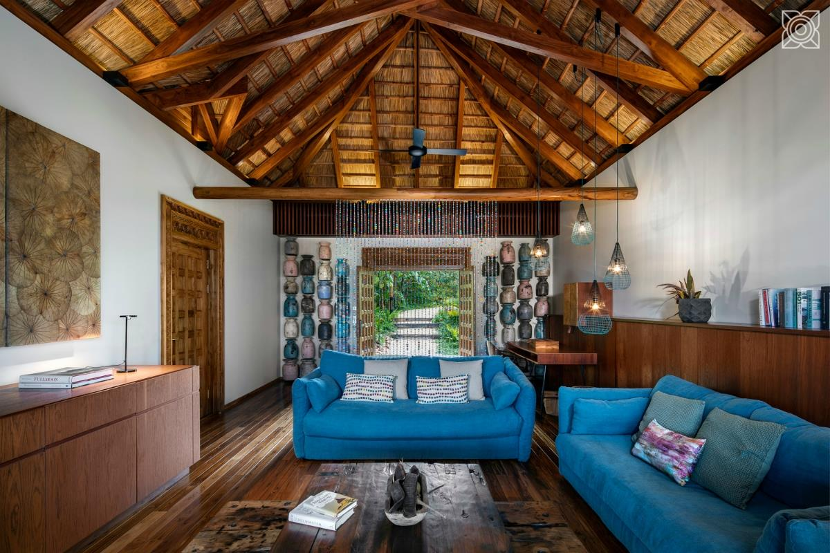 Zuri Zanzibar – Zuri Suite